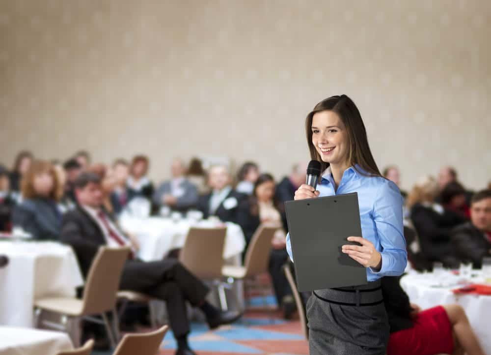 חברה להפקת אירועים עסקיים